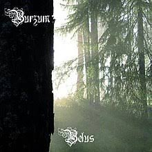 Burzum - Belus, DLP white