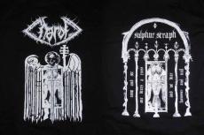 CHARON (Ger) - Sulphur Seraph, Shirt - Size XL
