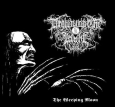Drowning The Light-The Weeping Moon, M-CD (Digi)