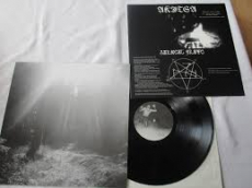 EIGHT ACTS OF ORIGIN - V/A LP