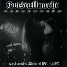 Knacht - Blooddrenched...