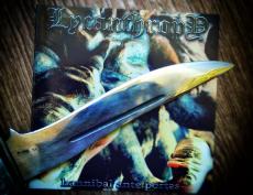 Lycanthropy - Hannibal Ante Portas, MCD