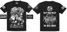 Ad Hominem - Encomium Of Terror, Shirt - Size L
