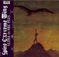 Spite Extreme Wing – Vltra, DLP