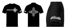 Todfeind - Zieh in den Krieg, Shirt - Size M