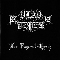 VLAD TEPES -  War Funeral March