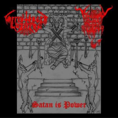 Waffenträger Luzifers/Black Angel - Satan is Power (diehard)