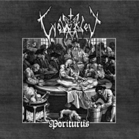 Wolfsschrei - Moriturus EP