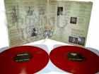Antipara/Selbstmord Split, LP (red vinyl)