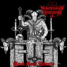 Antichristian Kommando - Black Goat Rituas, CD