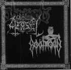 Azazel / Goatmoon - Split, CD