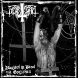 BEASTCRAFT - Baptised in Blood and Goatsemen, CD