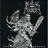 Bestial Mockery - Gospel of the insane, CD