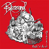 Blizzard - Rockn Roll Overkill, CD