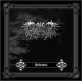 Cold Grave - Inferna, CD