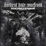Darkest Hate Warfront - SAK, CD