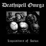 DEATHSPELL OMEGA - inquisitors of satan, CD