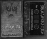 DESASTRIOUS - Loekr inn Niflheim, Demo