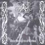 Die Saat - Der Schlachten Tribut, CD