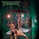 DISINFECT - Screams of Pleasure, CD