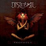 Disloyal - Prophecy, CD