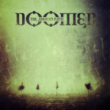 Doomed - The Ancient Path, Digi CD