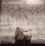 Draugurz/Woodsmarch Split, CD