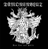 Dämonenblut - Das Tor zur Hölle, CD
