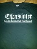 Eisenwinter - HPBMTK, Shirt - Size XL