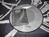Enslaved - Yggdrasill Pic LP