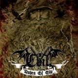 EVIL - Ashes of Old, Digi CD