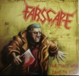 Farscape - For those who love to kill, CD