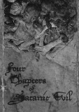 Four Chapters of Satanic Evil - 4way split