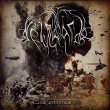 Frijgard - Bellum Aeternum Est, CD