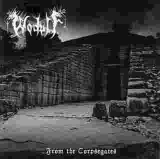From The Corpsegates - Wodulf, Digi CD