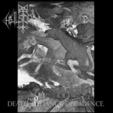 Hailstorm - Death defiance decadence