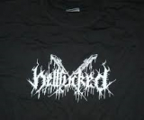 Hellfucked - Mord und Totschlag, Shirt - Size L