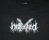 Hellfucked - Mord und Totschlag, Shirt - Size XL
