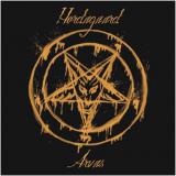Hordagaard/Arvas - Split