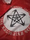 Blutkult Fahne