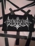 Blutkult Logo patch