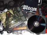 Mogon - Tod und Verderben, LP limi 100 + Shirt, Size L