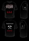 Nachtfalke - K.K.E., Shirt - Size L