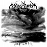 Nargaroth - Jahreszeiten DLP red Vinyl
