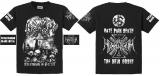 Ad Hominem - Encomium Of Terror, Shirt - Size XL