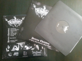 Permafrost - Porcus Christus, LP OUT NOW!!!