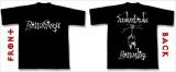 Sympathisanten Shirt - Rattenfänger, size XL