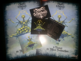 Silberbach - A Prayer Of Mass Destruction, CD DieHard Version + Poster + Sticker  OUT NOW!!!