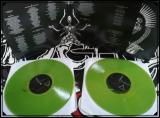 Silberbach - A Prayer Of Mass Destruction, DLP green OUT NOW!