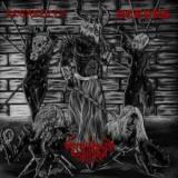 Akerbeltz-Waffenträgerluzifers-Nebrus Split CD